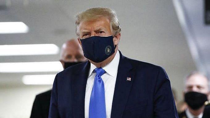 राष्ट्रपति ट्रंप ने अमेरिकी नागरिकों को मुफ्त इलाज का भी भरोसा दिया
