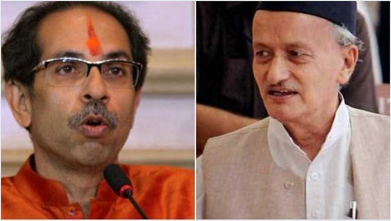 महाराष्ट्र: धार्मिक स्थल खोलने को लेकर उद्धव-कोश्यारी आमने-सामने