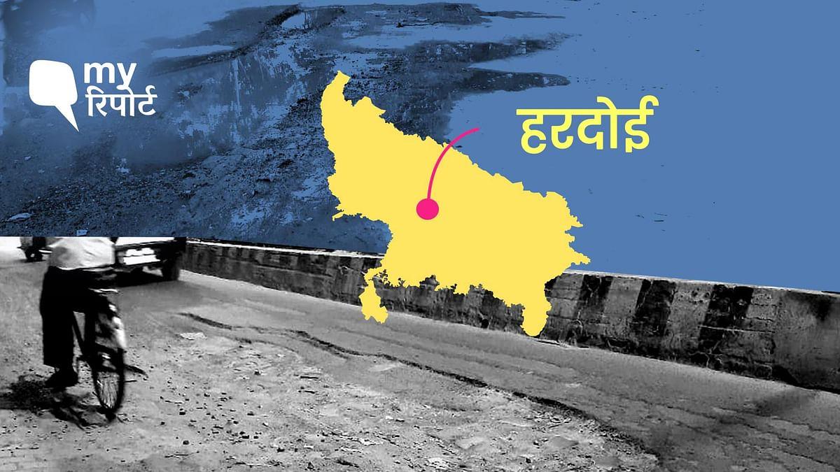 योगी आदित्यनाथ ने 15 जून तक राज्य की सड़कों को गड्ढामुक्त बनाने का वादा किया था.