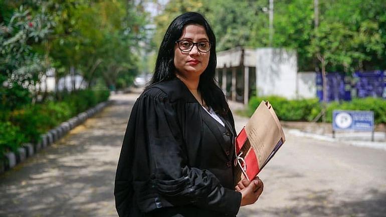 निर्भया की वकील, अंबेडकर के परपोते लड़ेंगे हाथरस पीड़िता का केस