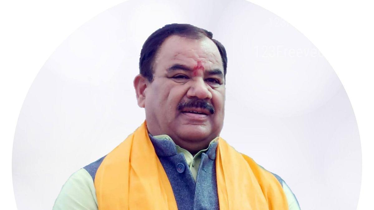 कर्मकार कल्याण बोर्ड से हटाए जाने के बाद नाराज चल रहे थे मंत्री हरक सिंह