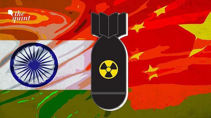 चीन भूल गया है भारत एटमी ताकत,और उसके बाकी 'दुश्मनों' से अलग है