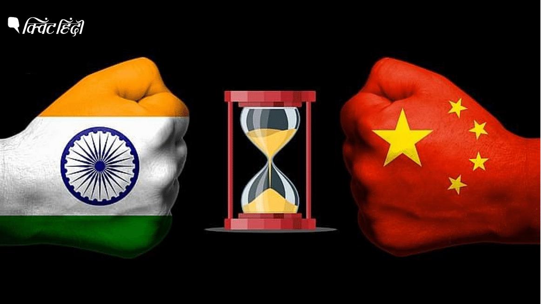 क्या भारत-चीन सीमा पर निर्माण ही समस्या का मूल कारण है?