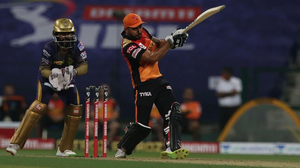 KKR Vs SRH: आज नए कप्तान मोर्गन के सामने होगी हैदराबाद की चुनौती