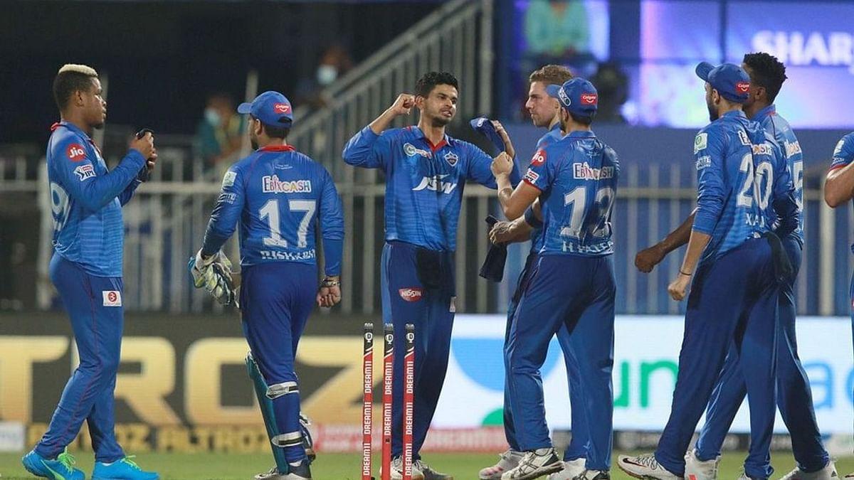 IPL 2020: दिल्ली कैपिटल्स और चेन्नई सुपर किंग्स का मुकाबला आज