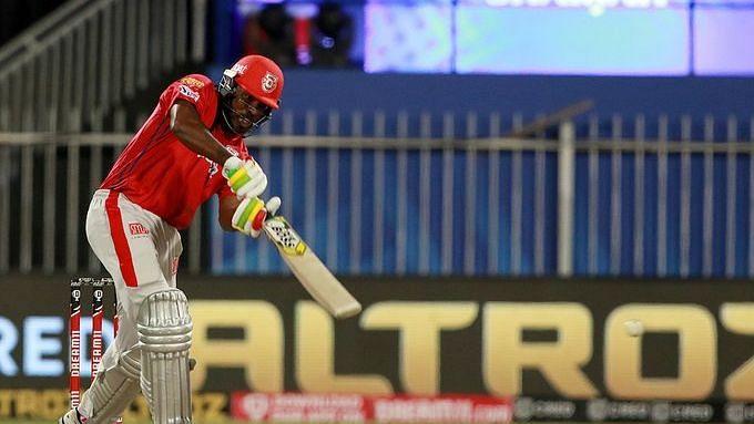 पंजाब के कप्तान केएल राहुल ने बनाए 61 रन