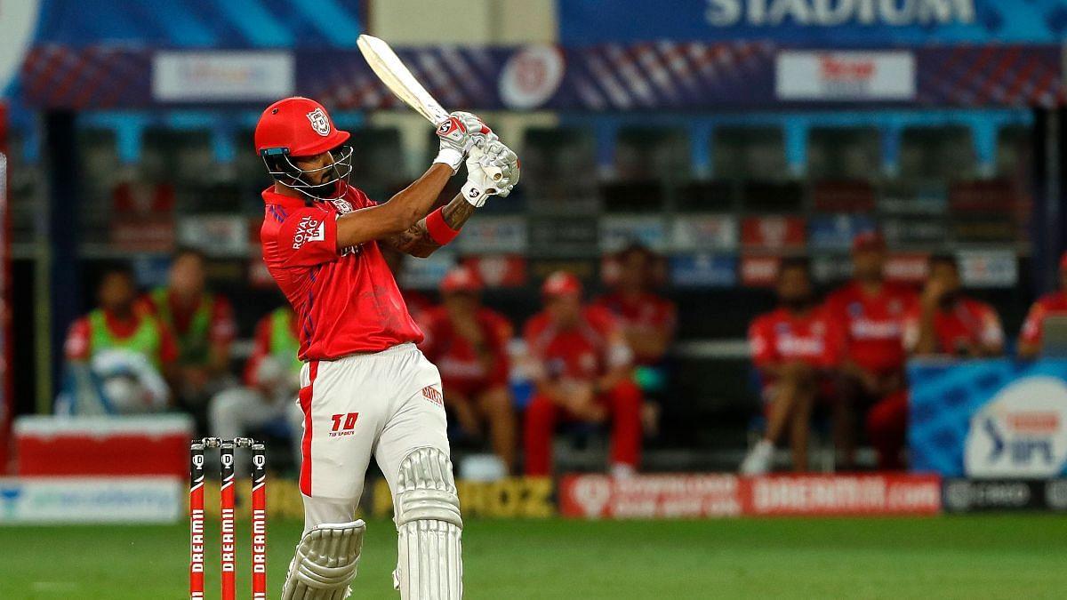 मुंबई इंडियंस ने पंजाब को दिया था 177 रनों का टारगेट