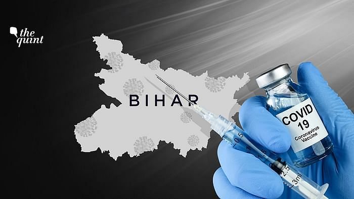 बिहार: BJP की वैक्सीन सियासत को क्यों नहीं रोक पाया चुनाव आयोग?