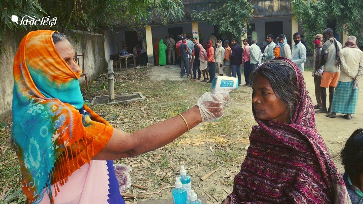बिहार रिजल्ट: कैसे महिला वोटरों ने NDA की जीत में निभाई अहम भूमिका