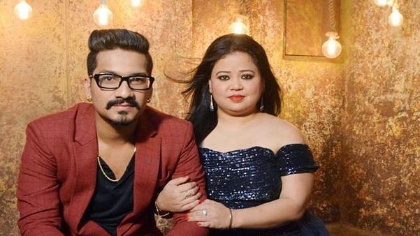 NCB ने भारती के बाद उनके पति हर्ष को भी किया गिरफ्तार