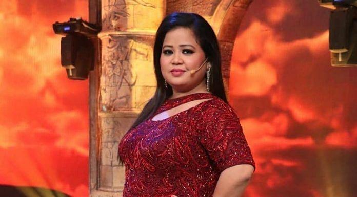 भारती सिंह: शूटर से टीवी की मशहूर कॉमेडियन बनने का सफर
