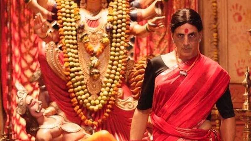 Laxmii Movie Review: साल की सबसे बुरी फिल्म है अक्षय की 'लक्ष्मी'