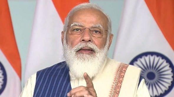 PM मोदी ने की भारत की COVID-19 वैक्सीन रणनीति की समीक्षा