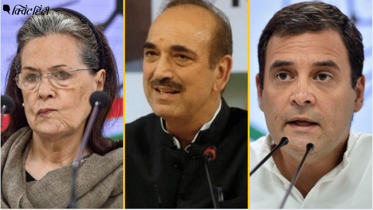 'पांच सितारा कल्चर से चुनाव नहीं जीते जाते'