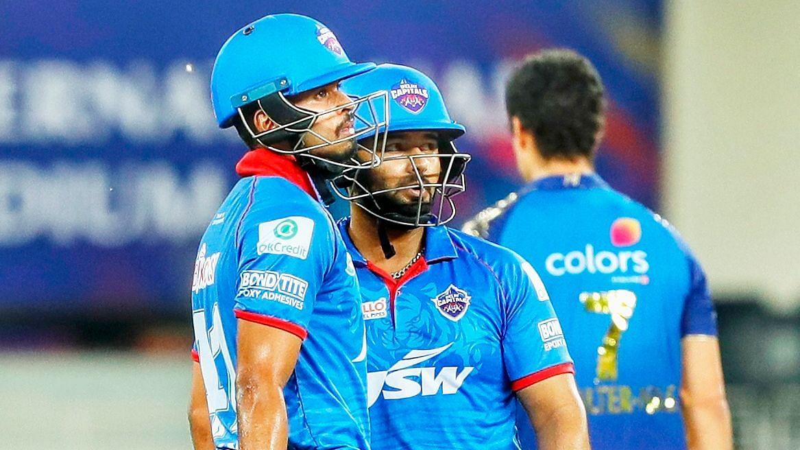 IPL  फाइनल में पहुंचना आसान नहीं, मुझे टीम पर गर्व: श्रेयस अय्यर