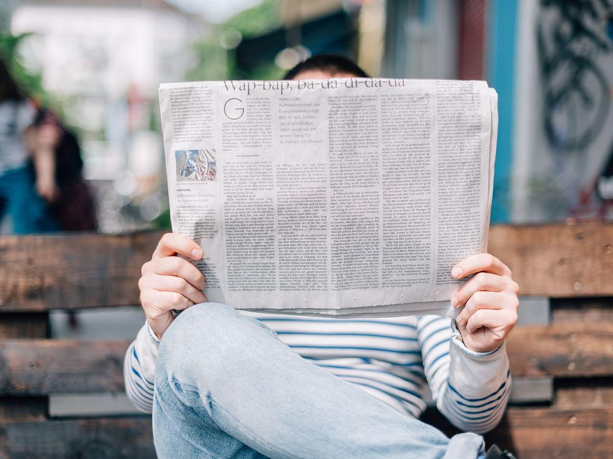 Google Announces its $300 Million News Initiative