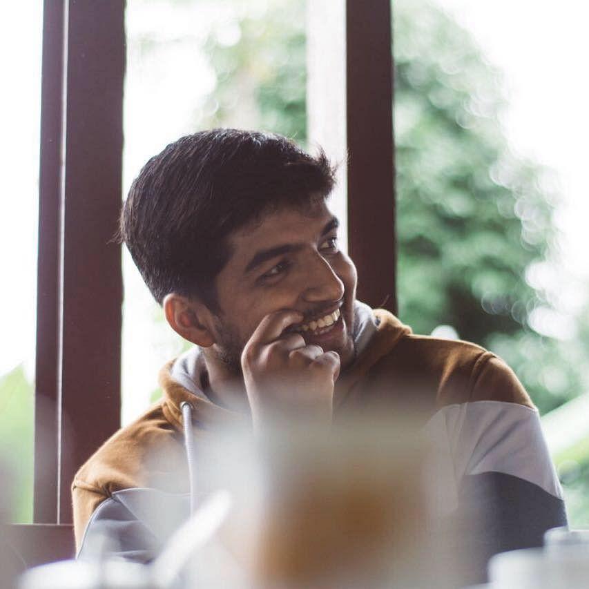 Ramsharan Gorur Jayaraman