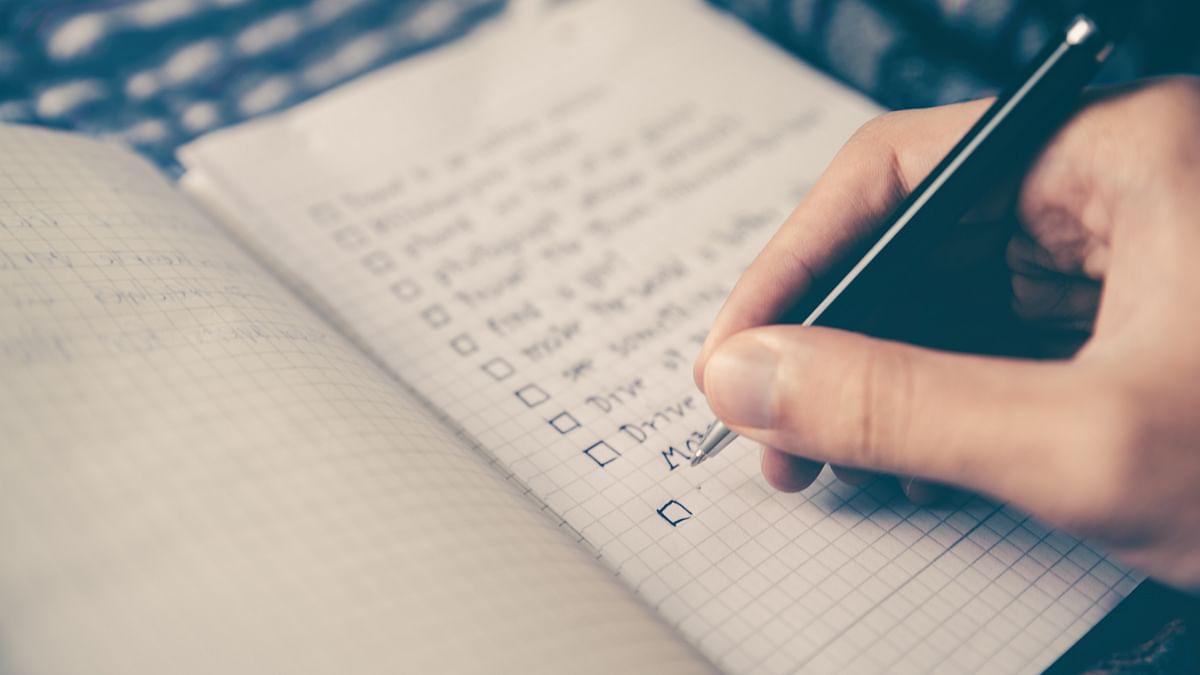 SEO optimization checklist