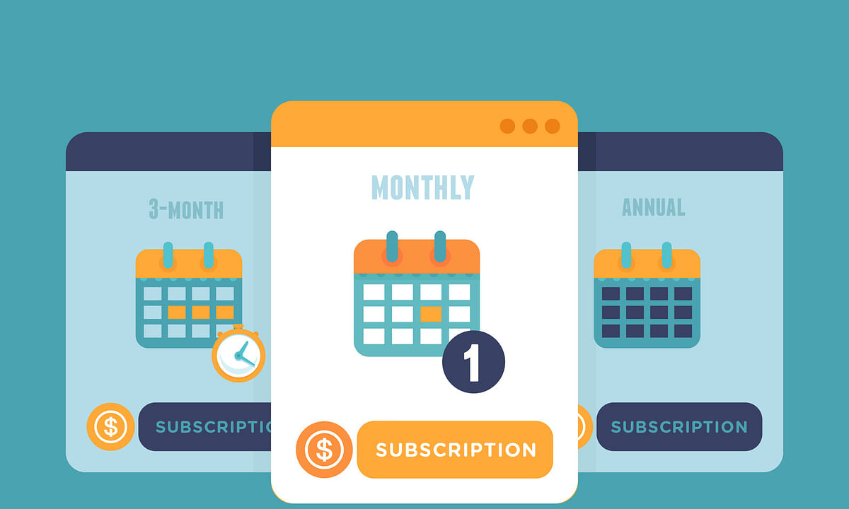 Understanding the Subscription Models for Paid Content