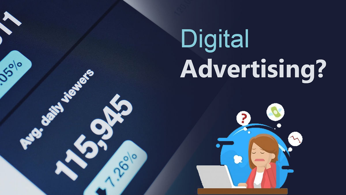 Digital Advertising - A Publisher's Predicament