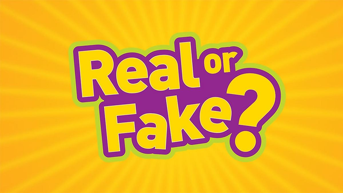 Clash of the news : Fake vs Real