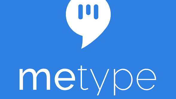 MeType, your begetter for an intriguing reader's engagement