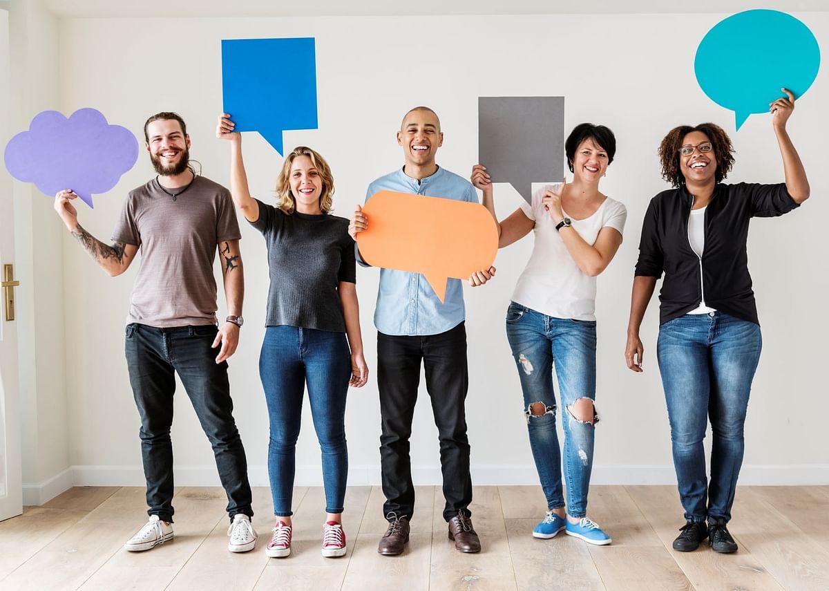 Metype - Fostering highly engaging online communities