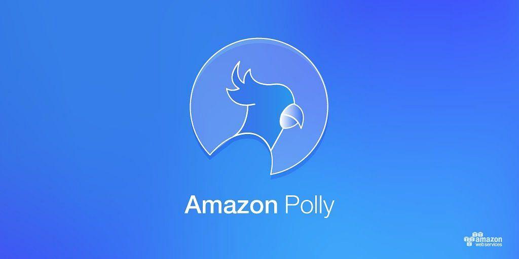 Amazon Polly: Resurrection of the Radio Star