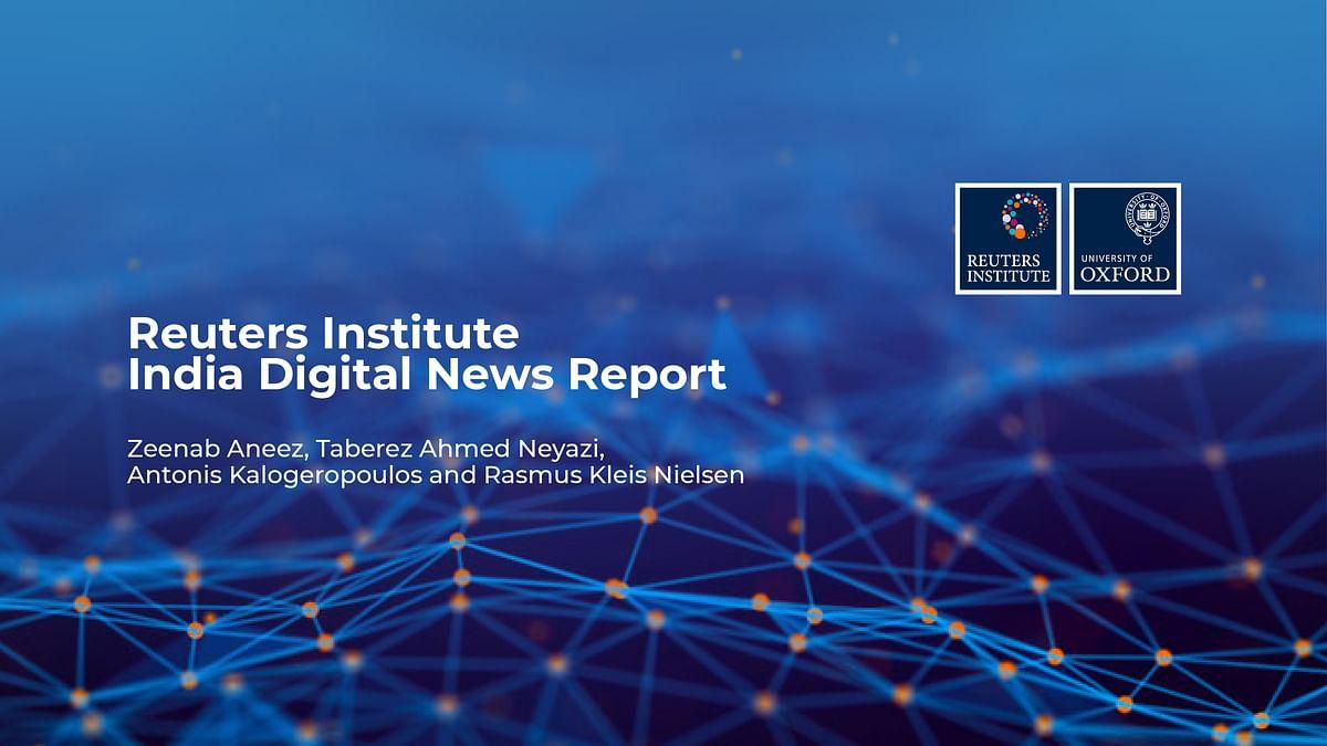 Reuters Institute: India Digital News Report 2019