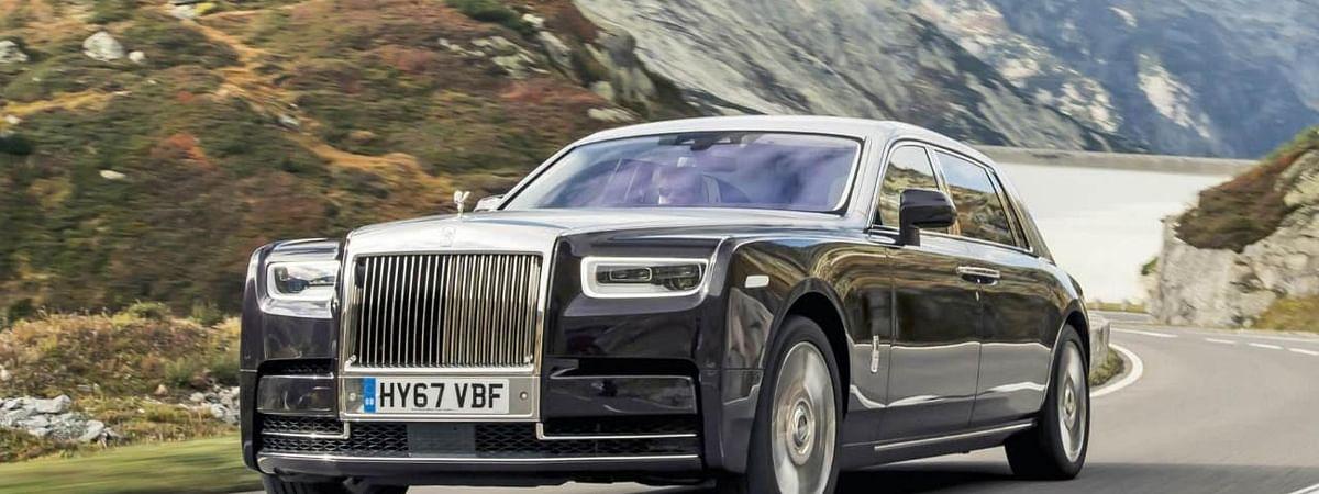 Top 5 Luxury Cars in 2019