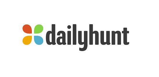 Dailyhunt news