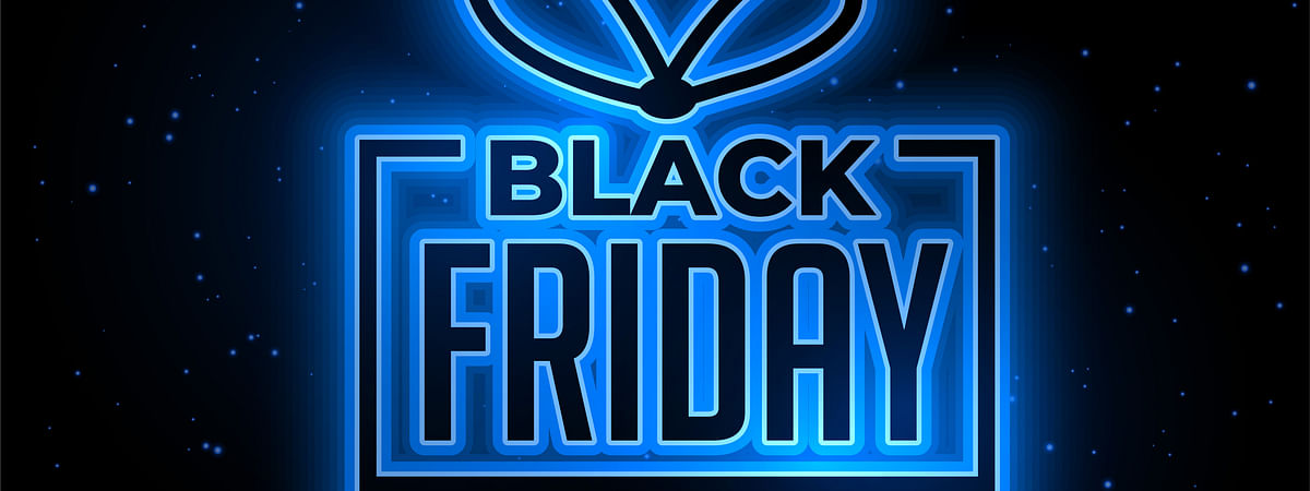 Black Friday & Cyber Monday Deals for Content Creators