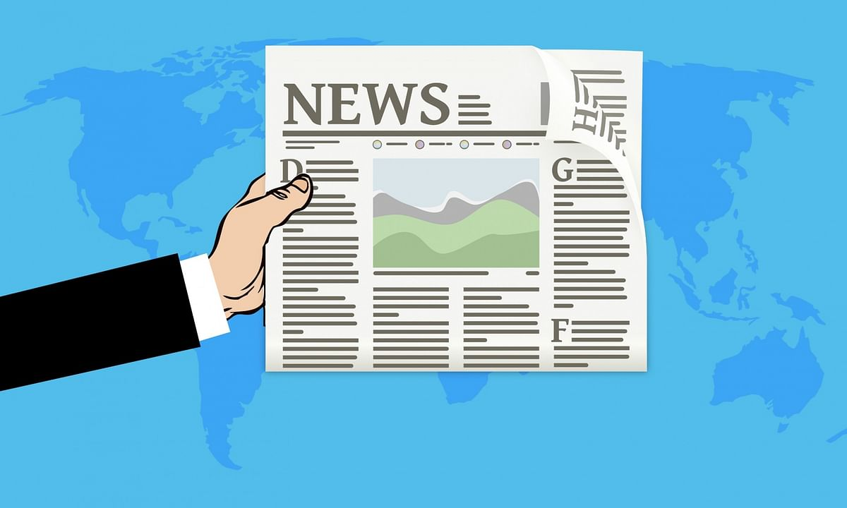 Digital news consumption spiking during the pandemic