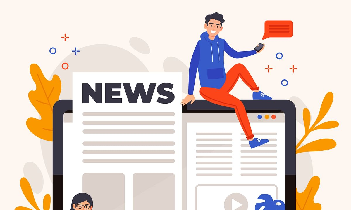 Starting out in the News industry? Here's the help you need.