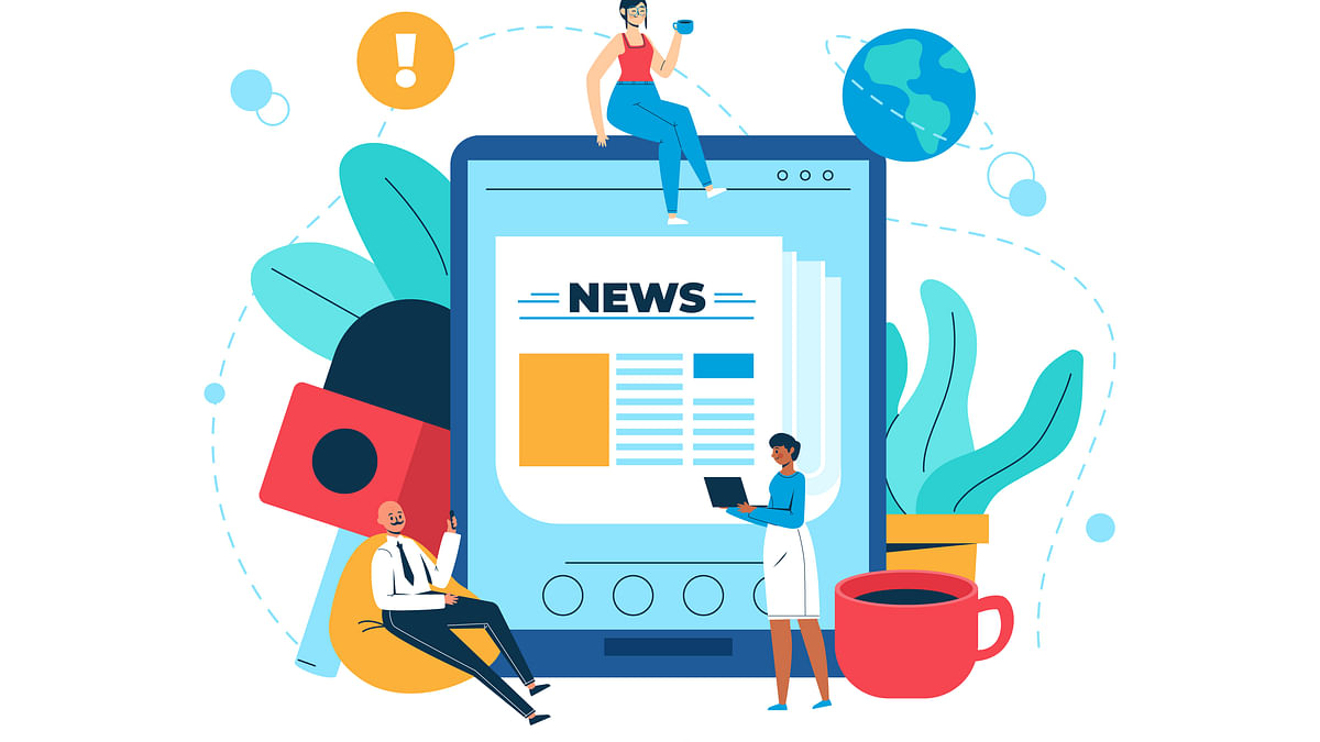 Create your Hyperlocal News website
