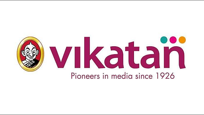 Comscore ranks Vikatan.com as India's most engaged Tamil News Website