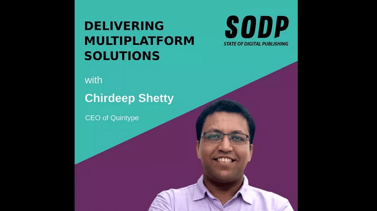Delivering multi-platform solutions