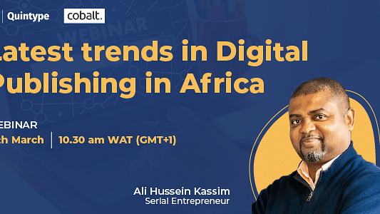 Latest Trends in Digital Publishing in Africa