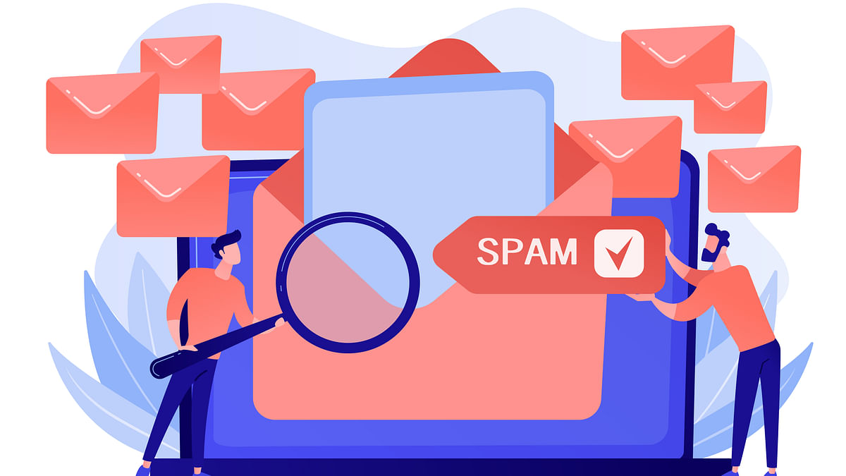 Protecting site from User generated spam