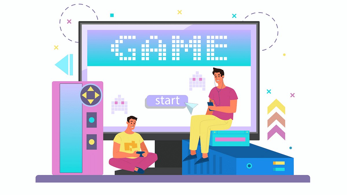 Build the perfect gaming website with Bold CMS