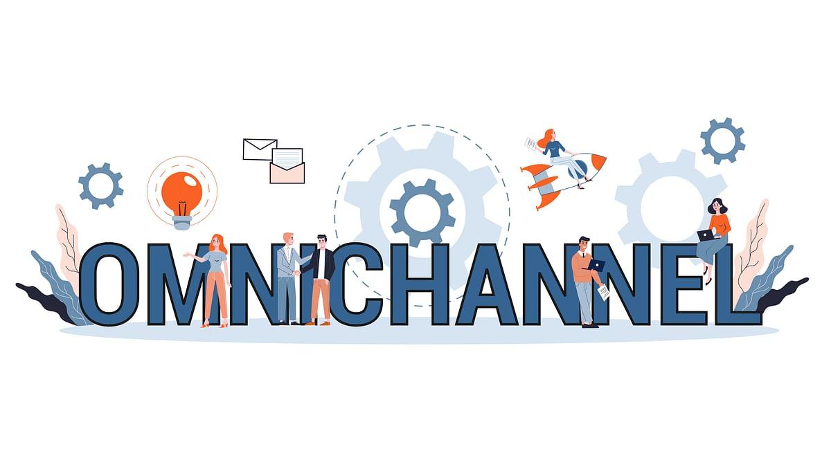 Digital media : Omnichannel content strategies