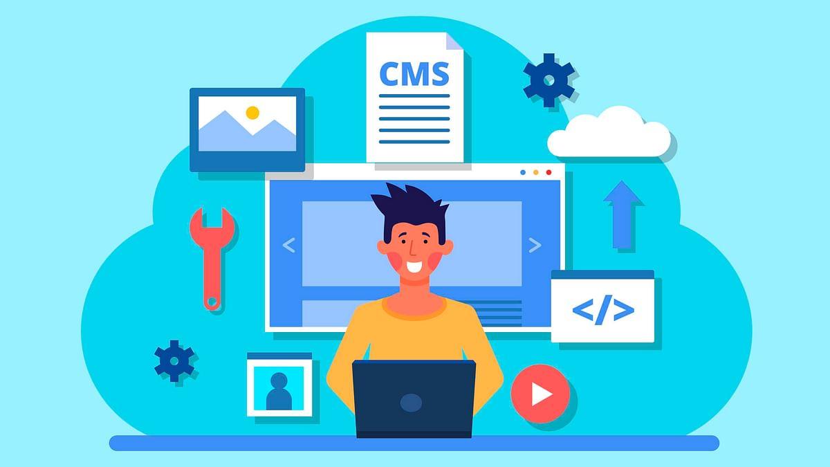 Best CMS for News Website : Bold CMS