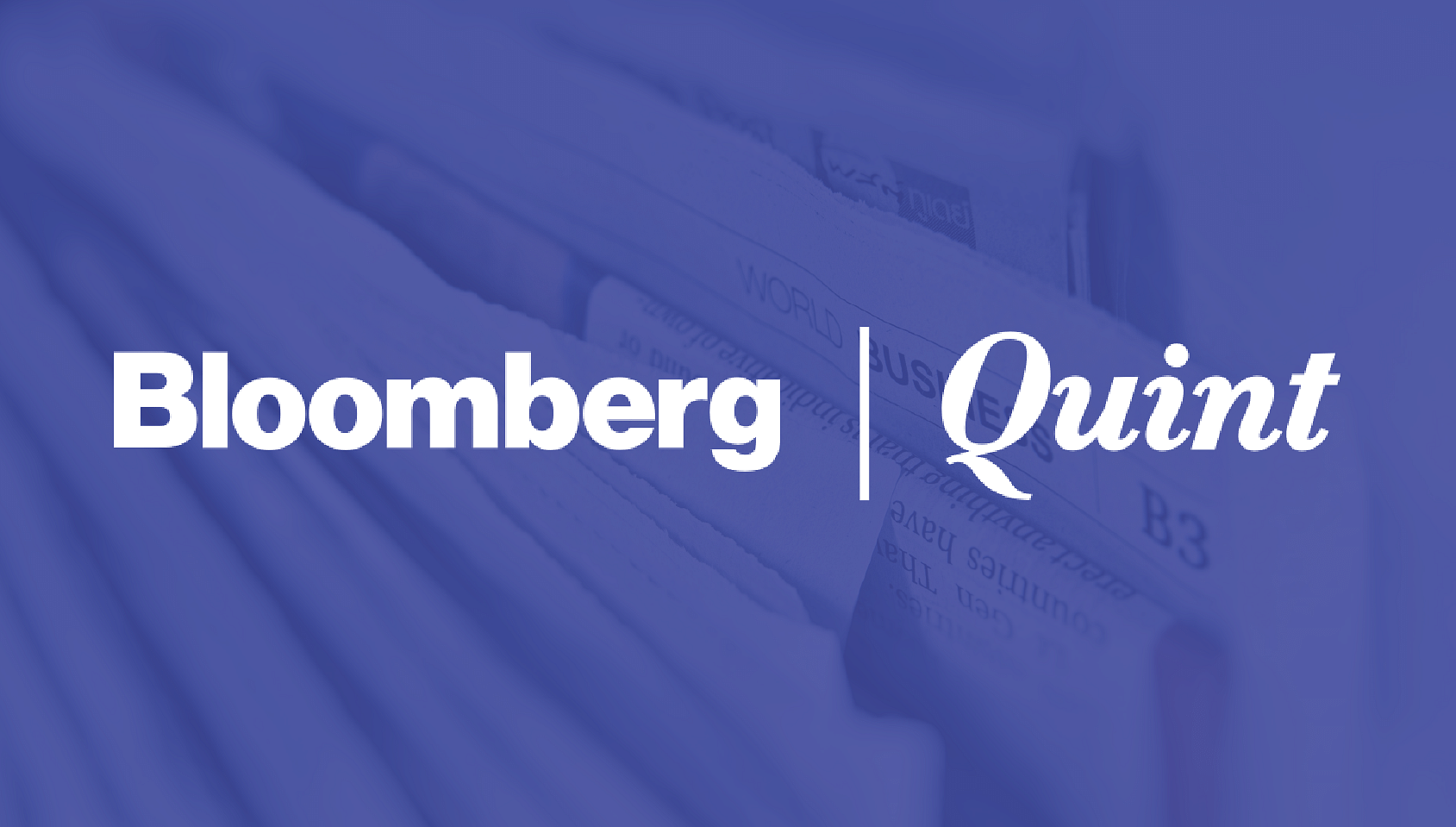 BloombergQuint CMS Case Study