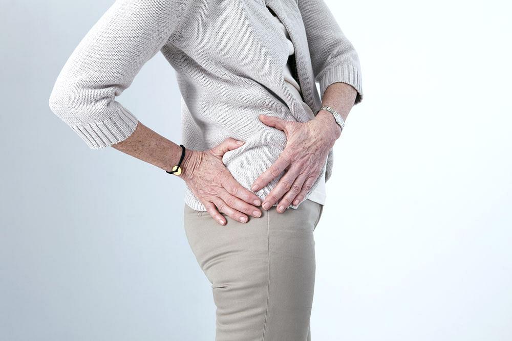 कूल्हे में दर्द इन तरीकों से करें जल्द दूर