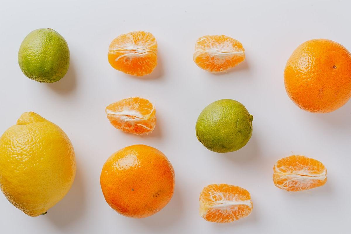 5 विटामिन जो रखें आपकी त्वचा को स्वस्थ एवं निखरी - 5 Vitamin Jo Rakhein Aapki Twacha Ko Swastha Aur Nikhri