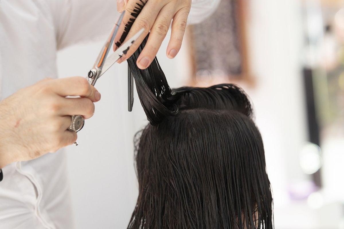 चेहरे की शेप के अनुसार रखें हेयर स्टाइल - Chehre ki shape ke anusar rakhen hair style