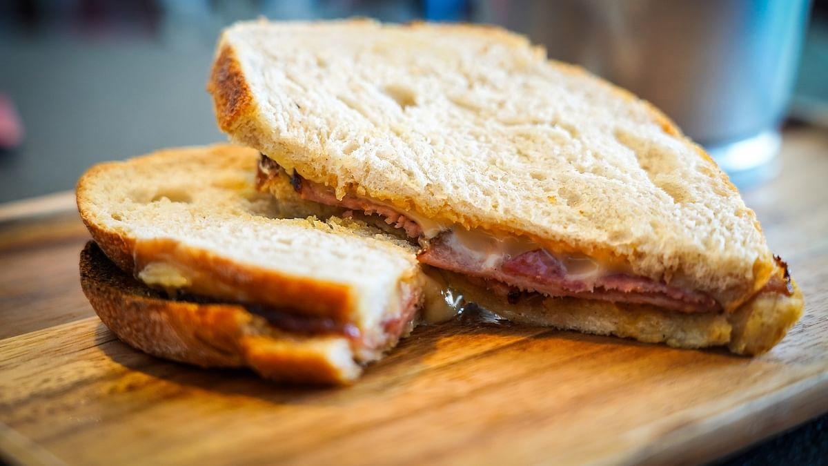 बच्चों के लिए बनाएं फटाफट दही सैंडविच