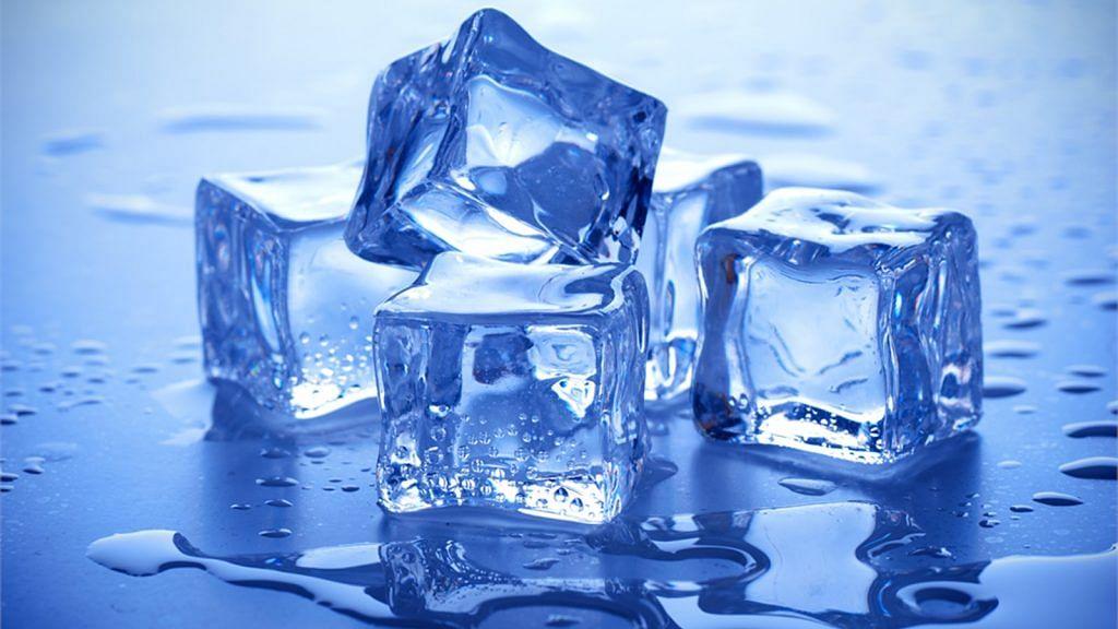 शरीर के इस अंग पर रखें बर्फ