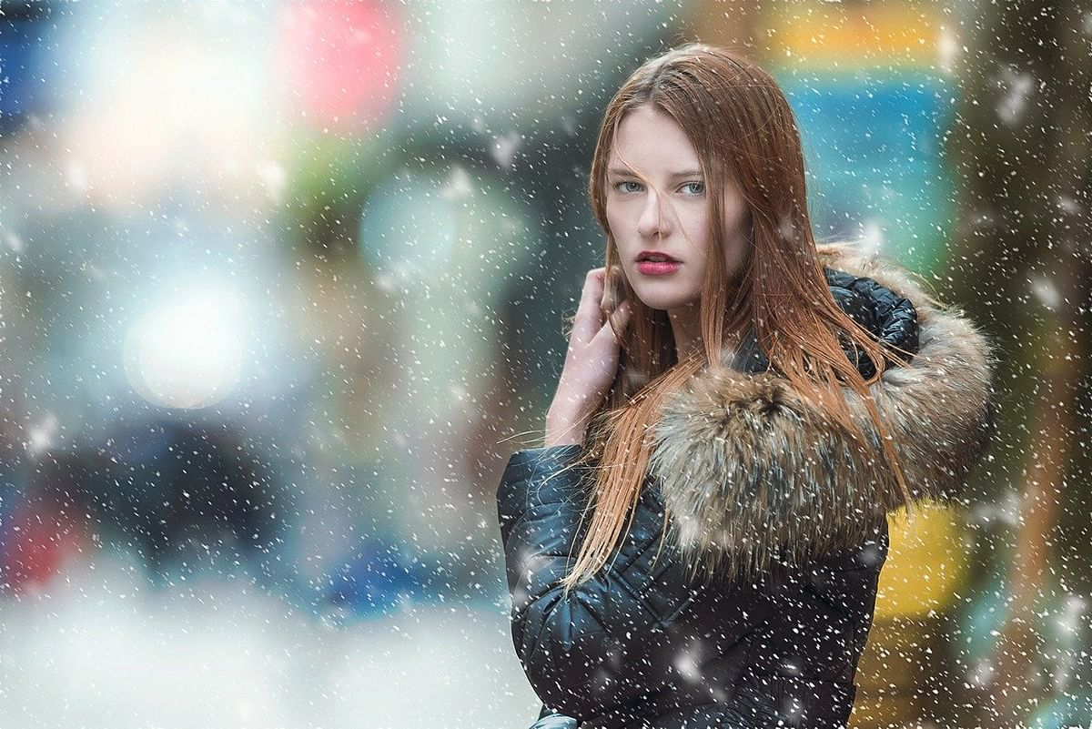 सर्दियों में त्वचा को बचाने के टिप्स - Sardiyon mein twacha ko bachane ke tips