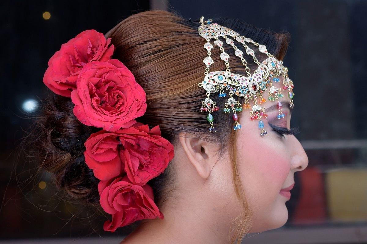 शादी से पहले कैसे करें बालों की देखभाल - Shadi se pehle kaise karien balon ki dekhbhal